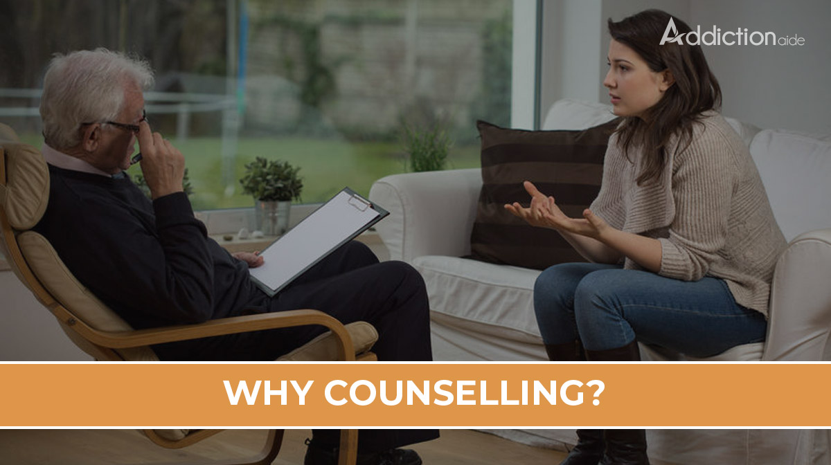 Why Counselling?