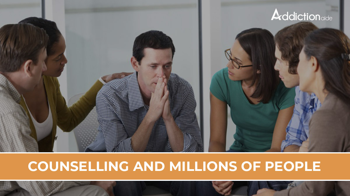 Counselling and Millions of People
