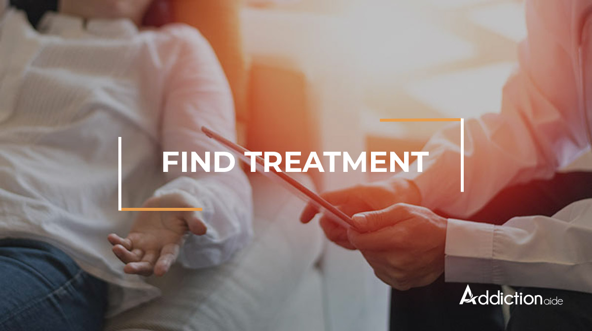 Find treatment