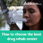 How to choose the best drug rehab center_Thumbnail icon