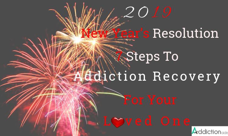 2019 New Year Resolution