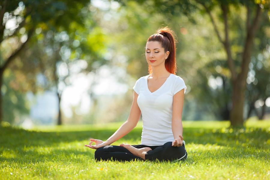 Kapalbhatti (the detoxifying breathing therapy)