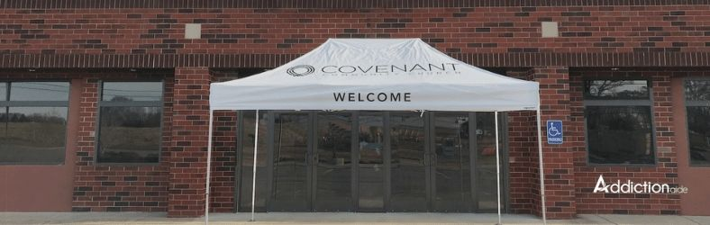Covenant community inc