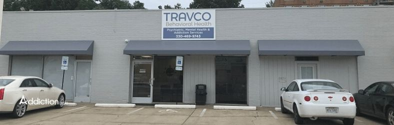 Travco Behavioral Health