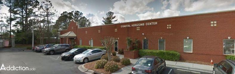 Coastal Horizons Center