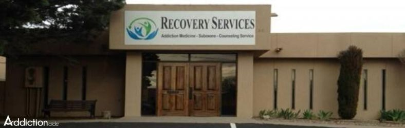 Recovery Service of New Mexico