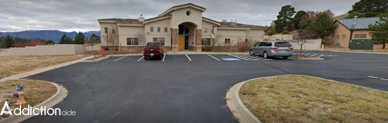 Sandstone Care Detox Center