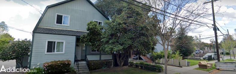 Amicus House
