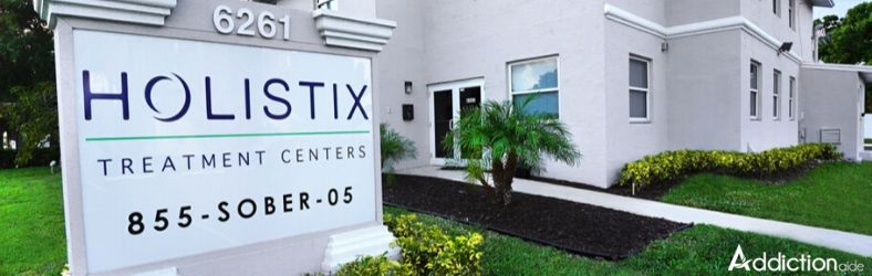 Holistix Outpatient Center