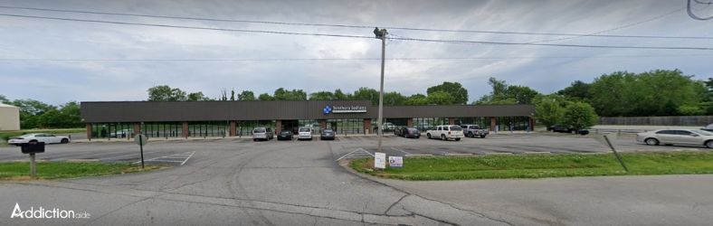 Southern Indiana Comprehensive Treatment Center