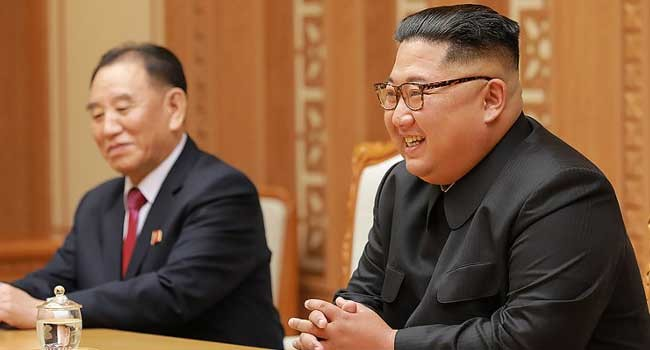 North Korea's Kim Vows More Summits With South Next Year