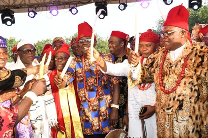 2019: We are working to build on relationship with Northern Nigeria- Igbo Group