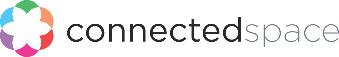 Connected Space Logo