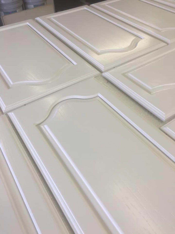 Chicago Cabinet Refinishing   Zonum Painting