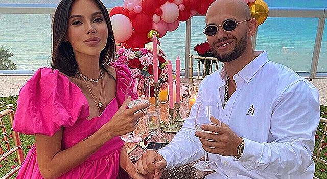 «В любом случае, все что было - было не зря»: Оксана Самойлова намекнула на развод
