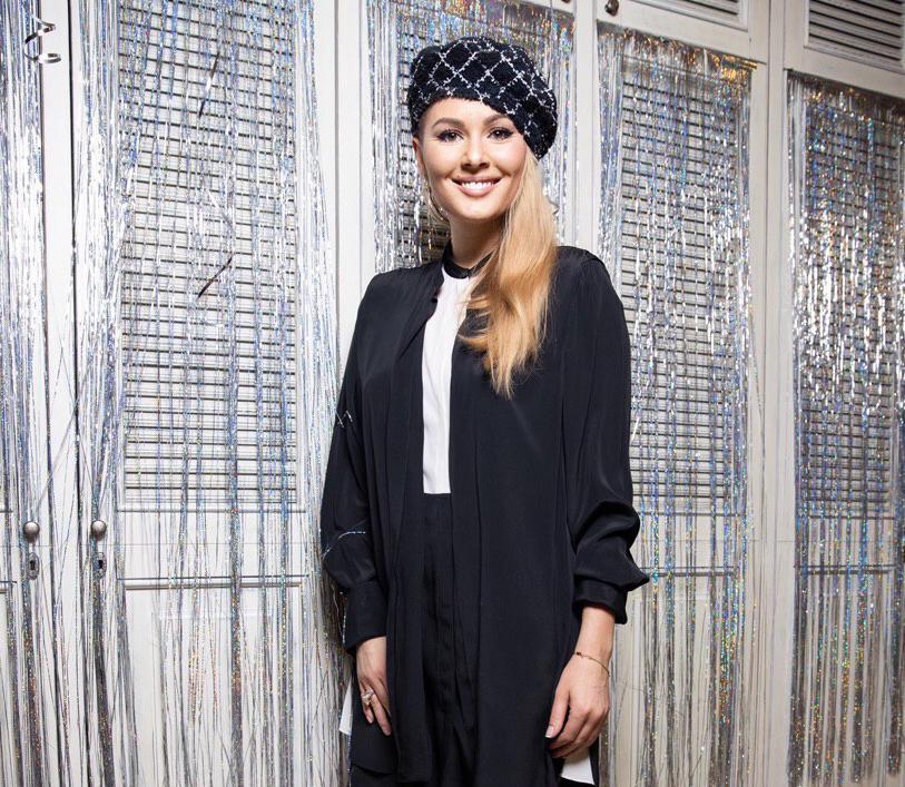 Мария Кожевникова поддержала Агату Муцениеце после скандала с Павлом Прилучным