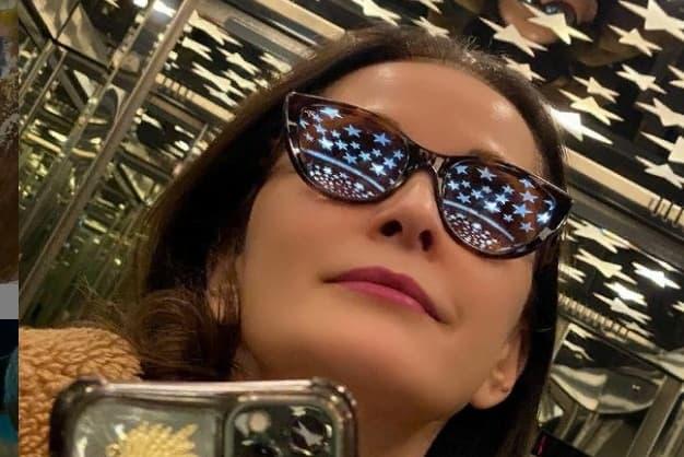 Ольга Кабо засудила бывшего мужа-банкрота