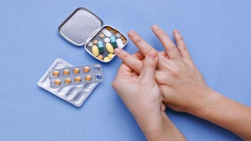 Benarkah Penyakit Asam Urat Bisa Sembuh Tanpa Obat ?