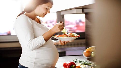 10 Menu Makan Sehat Untuk Ibu Hamil Di Trimester Ketiga Astv