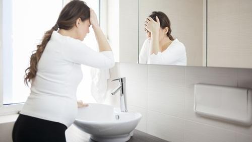 Mual Selama Kehamilan (Morning Sickness)