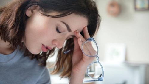 6 Makanan yang Dapat Meredakan Migrain Dengan Cepat