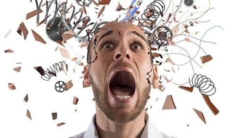4 Kebiasaan Buruk yang Wajib Dihindari saat Stres