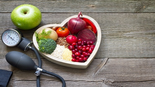 6 Makanan Penurun Hipertensi yang Wajib Anda Coba