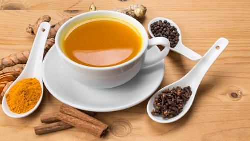 CEK ! 6 Obat Alami Asam Urat Ini Ada di Dapur Anda