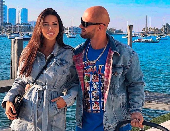 «Терпила»: Миро жестко прошлась по Оксане Самойловой