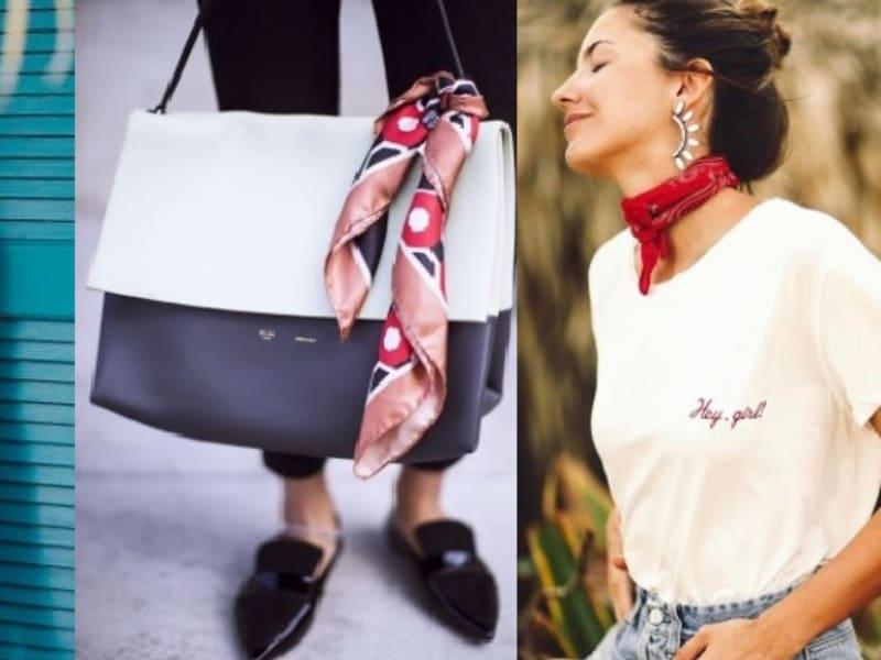 Imagem de destaque do post Descubra os acessórios femininos indispensáveis no verão