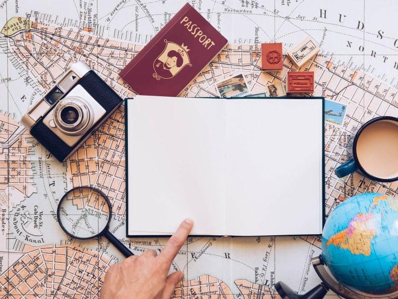 Imagem de destaque do post Como fazer viagens baratas? Confira nossa seleção de dicas!
