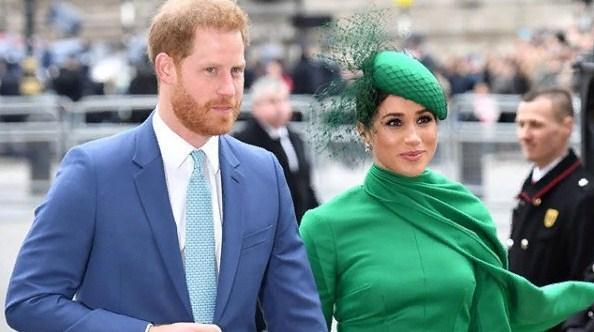 Королевская семья ожидает крупный скандал из-за интервью Меган Маркл