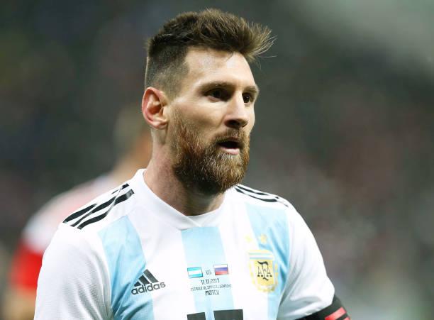 Лионель Месси поссорился со спортивным директором «Барселоны»