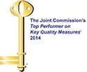 The Joint Commission's Top Performer
