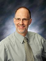 Dr. Steven Schultz