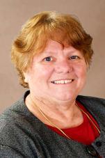 Ellen Zwirlein, RN, MSN