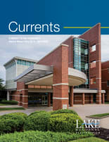Lake Regional Cancer Center Annual Report 2017