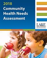 2018 Community Health Needs Assessment