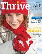 Thrive Winter 2019