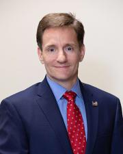 Mr. David Blain, Vice Chairman   CarolinaEast Health System Board of Directors   New Bern, NC