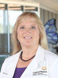 Elizabeth Blanchard, MD