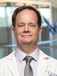 John Olson, MD