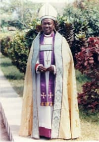Bishop Afonya