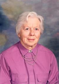 June E. Shaver