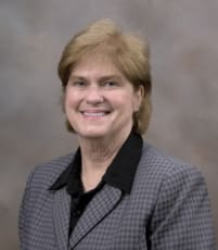 Becky Wagner, Vice President of Nursing and Patient Services