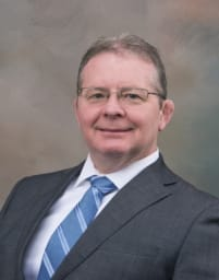 Skip Smith, Chief Financial Officer