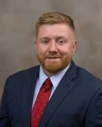 Joshua Self, Vice President of Operations