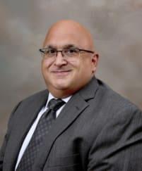 Joseph Mazzola, DO- Vice President of Medical Affairs