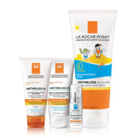 La Roche-Posay line of sunscreen products