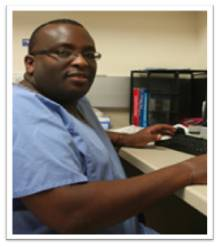Andrew Mutiso, MD